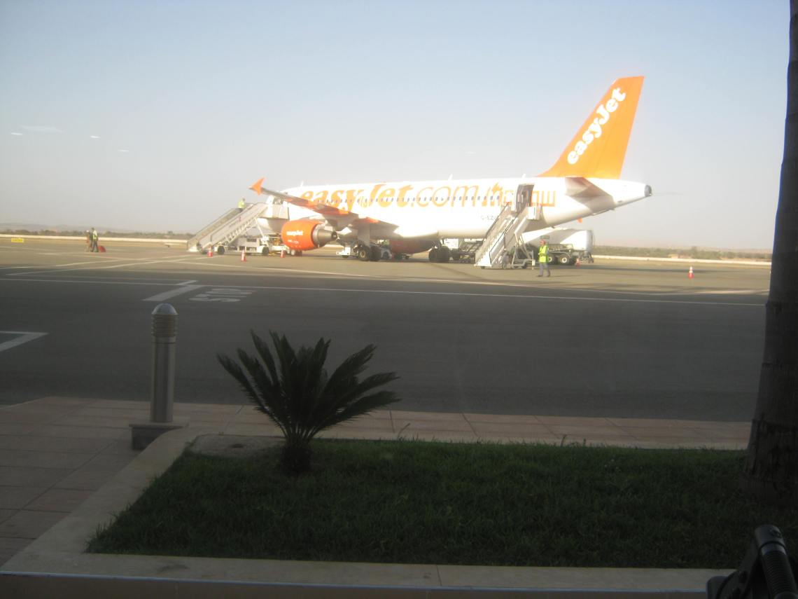 Easyjet Essaouira Flights London Luton