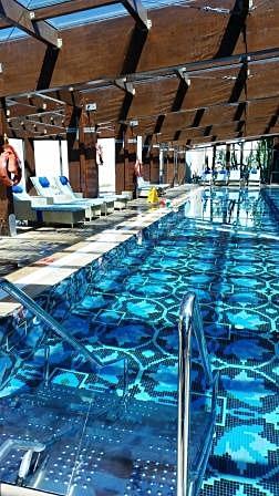 Hilton Dalaman Sarigerme Turkey Family Holidays