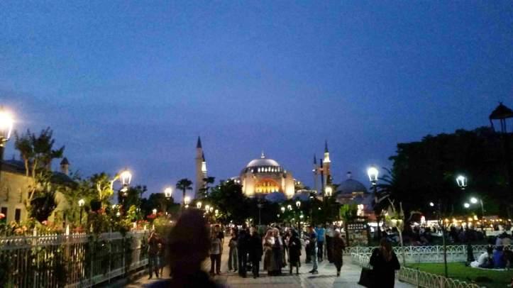 Istanbul Ramadan Family Holidays