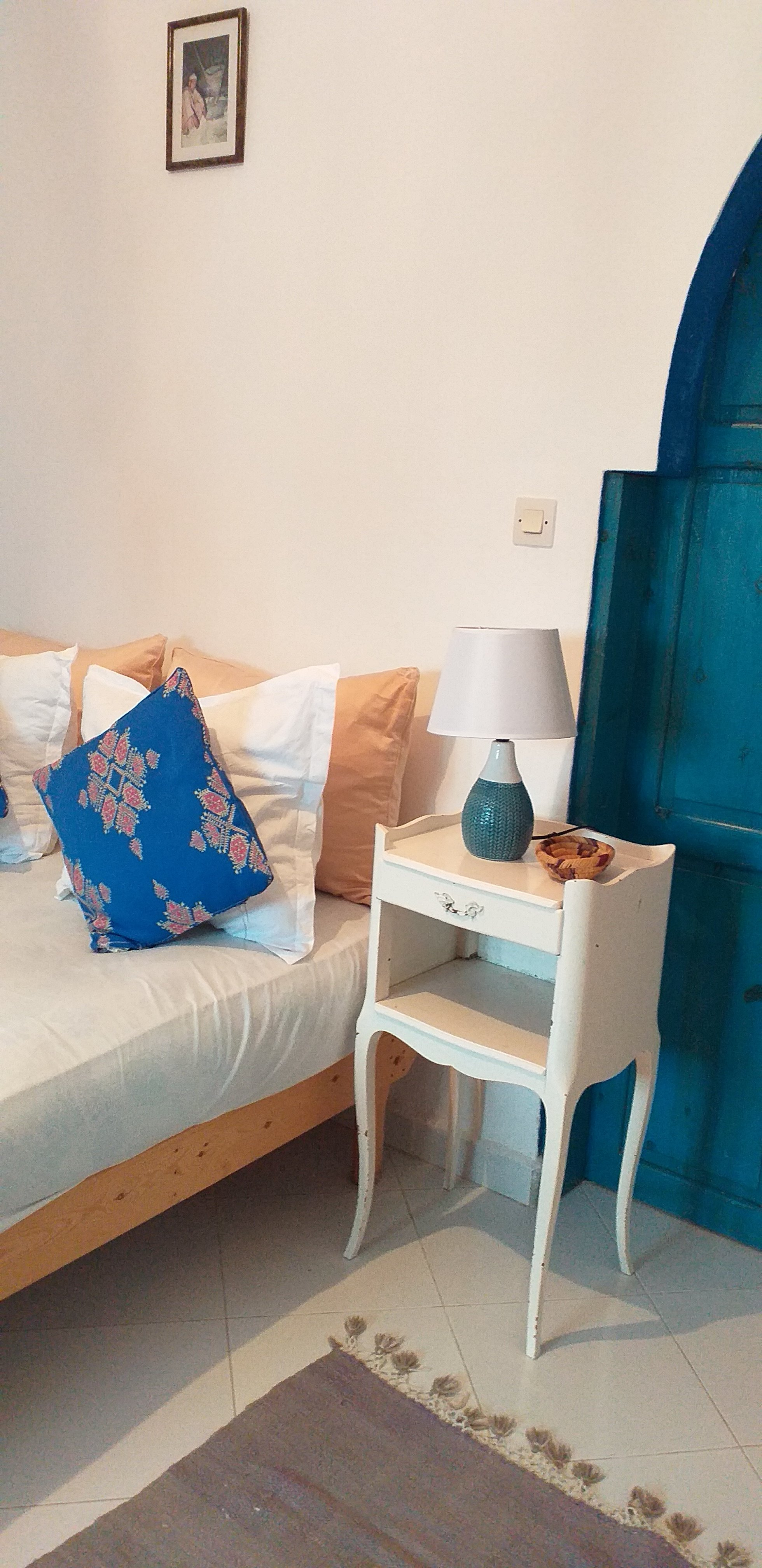 airbnb at Oualidia